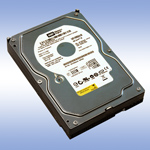 ������� ���� SATA-II Western Digital 500Gb 7200rpm