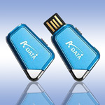 USB ����-���� - A-Data PD17 Blue Ready Boost - 1Gb